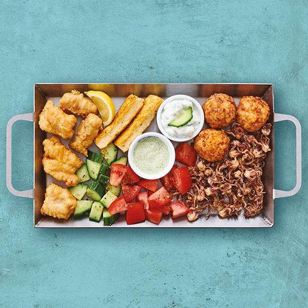 Ocean Basket | Seafood Restaurants